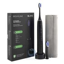 Новая черная зубная щетка Revyline RL 015, в Санкт-Петербурге