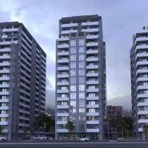 Жилищный комплекс New Bulevard residence, в г.Тбилиси