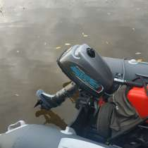 Продаю мотор Mikatsu 5 2-х тактный, в Москве