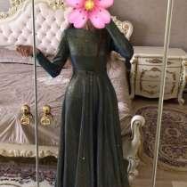 Вечернее платье, в Хасавюрте