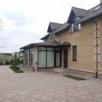 Продам элитный дом в Кировском, в г.Днепропетровск