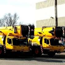 200 тонн NEW Grove GMK5200 Автокран 200т 2019г, в Санкт-Петербурге