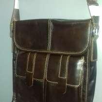 Мужская сумка, в Зеленограде