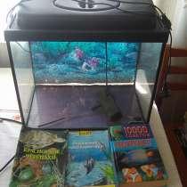 Продам аквариум, в г.Рубежное