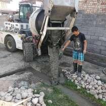 Фундамент фундамент Уйдун фундаментин куябыз материалы менен, в г.Бишкек