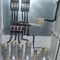 Конденсаторная установка УКМ58-04-25-5-3 У3 IP31, в Москве