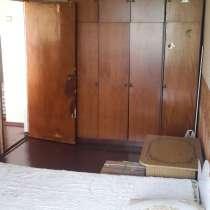 Сдам 3х комнатную квартиру (район рабочий городок), в Кузнецке