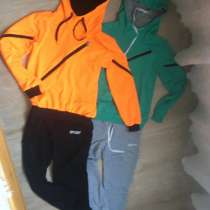 Спортивные костюмы S, M 25 eur, в г.Таллин