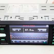 Pioneer 4020D ISO - экран 4,1''+ DIVX + MP3 + USB + SD, в г.Киев