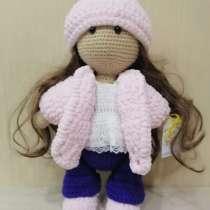 Кукла Василиса, в Москве