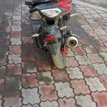 Скутер omaks 125cm3, в Красноярске