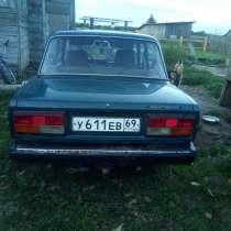 Продается ваз 21074 на хорошем ходу второй мотор в придачу, в Калязине