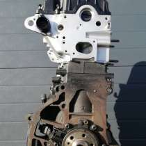 Двигатель Фольксваген Кэдди 2.0D BDJ из Германии, в Москве
