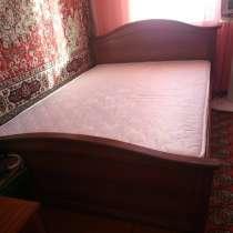 Кровать в отличном состоянии, в Чебаркуле