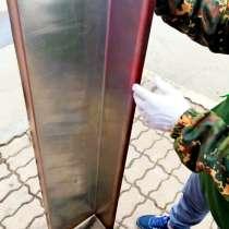 Продам новые алюминиевые промышленные отливы недорого, в Москве