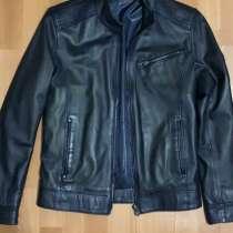 Куртка из натуральной кожи подростковая, в г.Харьков