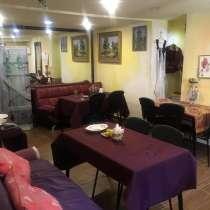 Продаётся кафе цокольный этаж 41 кв подойдёт для жилья, в г.Тбилиси