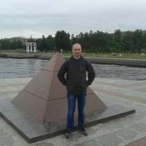 Евгений, 43 года, хочет пообщаться, в Питкярантах