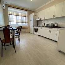 Сдаётся 2-х комнатная квартира в ЖК «Модерн-Сити», в г.Атырау