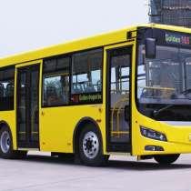 Городской автобус Годен Драгон 6845, в Ростове-на-Дону