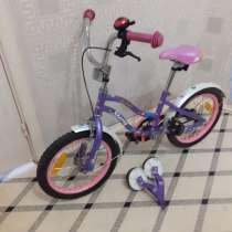 Велосипед 16 радиус, в Самаре