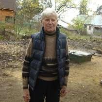 Эрнест, 37 лет, хочет познакомиться, в Самаре