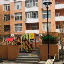 Продам 2 ком. кв. в новостройке в центре Симферополя, в Симферополе