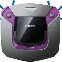 Робот-пылесос Philips FC8796/01 SmartPro Easy, в Москве