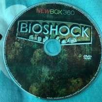 Bioshock xbox 360, в Владивостоке