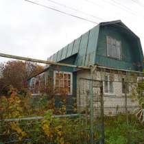 Дом с баней на участке 6 соток. Богородский район, в Нижнем Новгороде