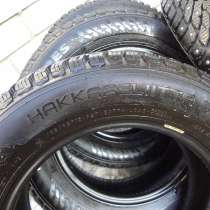 Nokian Hakkapeliitta 9-Nokian Tyres R-15, в Алатыре