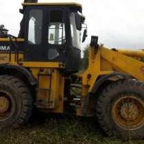 Продам фронтальный погрузчик XGMA 932-II,2011г/в, в Казани