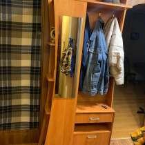 Шкаф в прихожую, в Иркутске