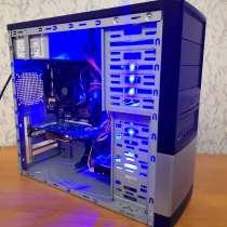 Компьютер для онлайн игр, офиса, в Сыктывкаре