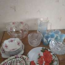 Посуда, в г.Константиновка