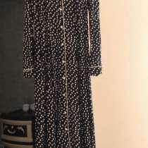 Платье штапельное макси, в Баксане