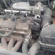 Лифан Бриз 1,6л Двигатель без навесного кпп двери, в Ростове-на-Дону