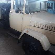 Продам бортовой автомобиль КРАЗ-65101;авто с хранения, новая, в Ульяновске