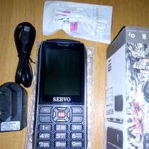 SERVO H8 мобильный телефон 2,8 дюймов 4 sim-карты, в г.Запорожье