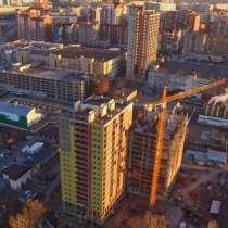 Продаётся 2-х комнатная квартира в ЖК Гурьевский, в Уфе