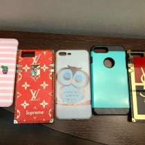 Чехол на IPhone 7 Plus, 8 Plus, в Москве