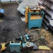 Деревообрабатывающий станок Лучёса, в г.Витебск