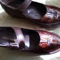 Туфли турецкие, в Брянске