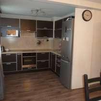 Продается 3-х комнатная квартира, ул Масленникова, 41, в Омске