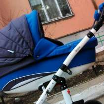 Продам коляску срочно, в г.Тирасполь