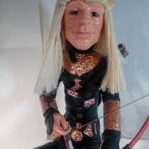 Авторская кукла коллекционная, в Владивостоке