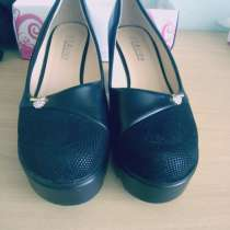 Туфли женские 39 размер, маломерят, в Радужном