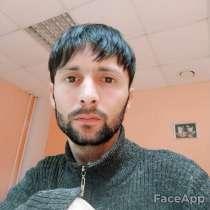 Zaid, 28 лет, хочет пообщаться, в Гатчине