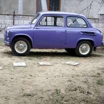 Продам ЗАЗ 965 горбатый, в г.Комрат