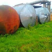 Емкость цистерна бочка резервуар 10-75м3, в г.Полоцк